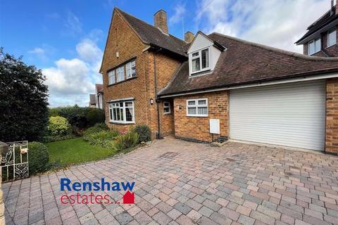 4 bedroom detached house for sale - Kniveton Park, Ilkeston, Derbyshire