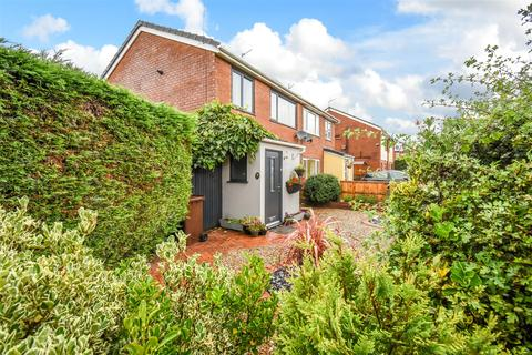3 bedroom semi-detached house for sale - West View, Bamber Bridge, Preston