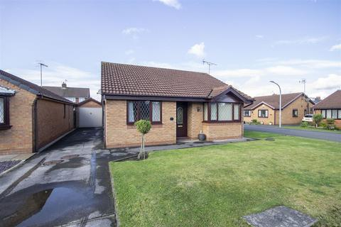 3 bedroom detached bungalow for sale - Boundary Close, Staveley, Chesterfield