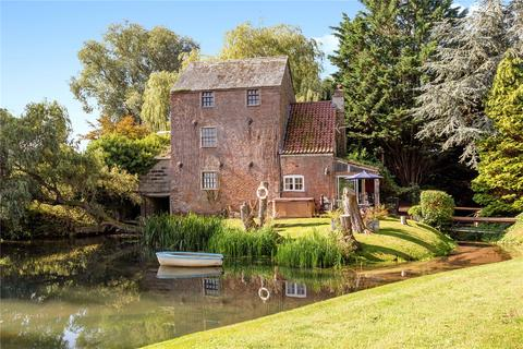 1 bedroom character property for sale - Thimbleby Mill, Elmhirst Road, Thimbleby, Horncastle, LN9