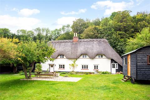 3 bedroom detached house to rent - Wherwell, Andover, Hampshire, SP11