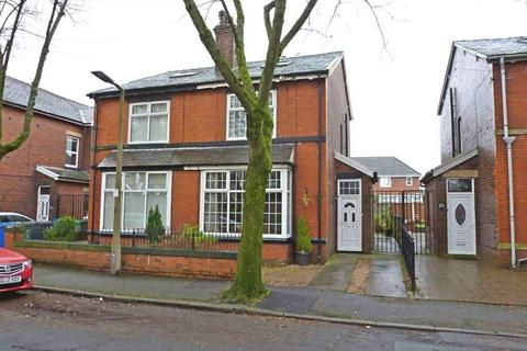 3 bedroom semi-detached house for sale - Mosley Avenue,Walmersley,Bury
