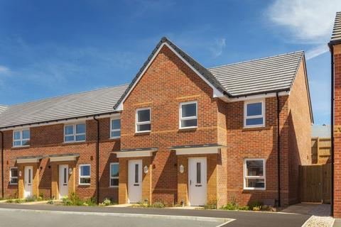 3 bedroom semi-detached house for sale - Sandford at St George's Gate St George's Way, Newport PO30