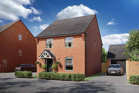 4 bedroom detached house for sale - Ingleby at DWH Orchard Green @ Kingsbrook Armstrongs Fields, Broughton, Aylesbury HP22