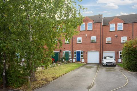 3 bedroom townhouse for sale - Hansom Place, York, YO31