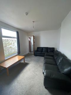 6 bedroom house share to rent - Gwydr Crescent, Uplands, Swansea, SA2