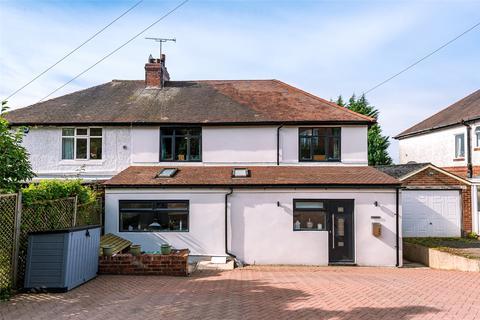 4 bedroom semi-detached house for sale - Linden Close, Bardsey, LS17