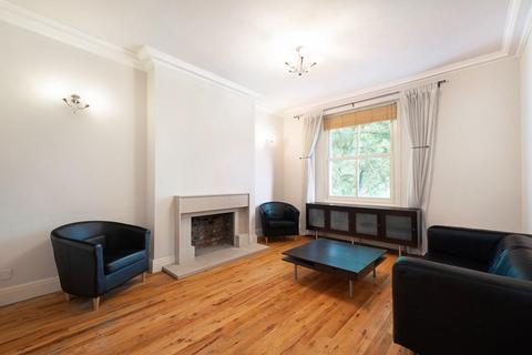 2 bedroom flat to rent - Warwick Gardens, Kensington, W14