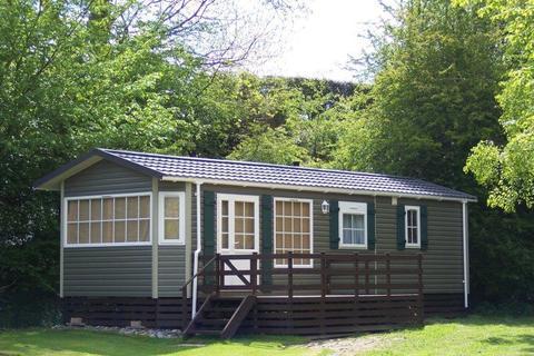2 bedroom static caravan for sale - Bedale North Yorkshire