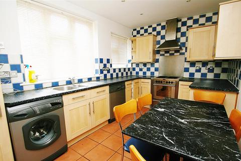3 bedroom terraced house to rent - NORTH HAYES