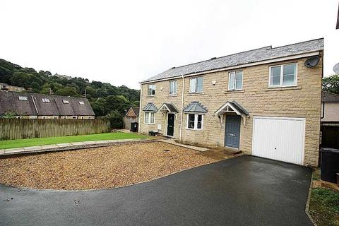 4 bedroom semi-detached house for sale - Heatherdale Close, Wheatley, Halifax