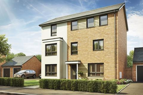 5 bedroom detached house for sale - The Wentworth - Plot 48 at West Heath, Off Brunton Lane, Newcastle Great Park NE13