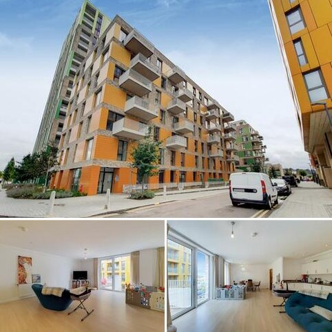 3 bedroom apartment for sale - Morse Lodge, 134 Christchurch Way, Greenwich, SE10