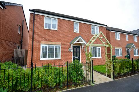 4 bedroom detached house for sale - Pickering Walk, Ouston