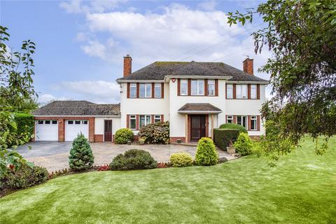 3 bedroom detached house for sale - Jeffreys Way, Taunton, TA1