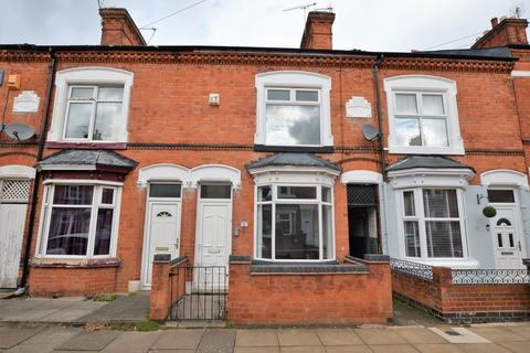 3 bedroom terraced house to rent - Healey Street, Wigston, Leicestershire