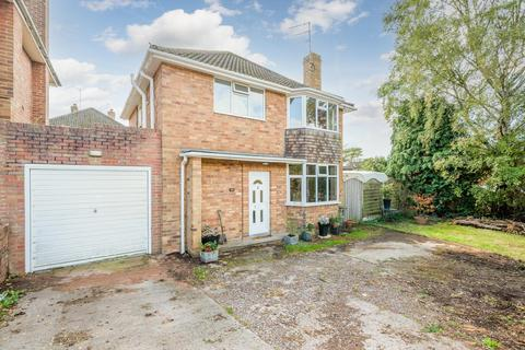 3 bedroom detached house for sale - The Knoll, Kingswinford, DY6 8JX