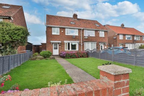 3 bedroom semi-detached house for sale - Westlands Drive, Hedon, Hull, HU12