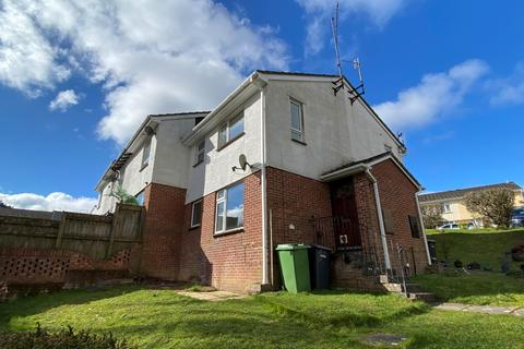 1 bedroom semi-detached house to rent - Canberra Close, Exeter, EX4