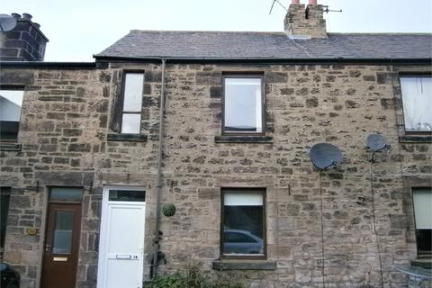 1 bedroom terraced house to rent - 28 Northumberland Road, Tweedmouth, BERWICK-UPON-TWEED, Northumberland