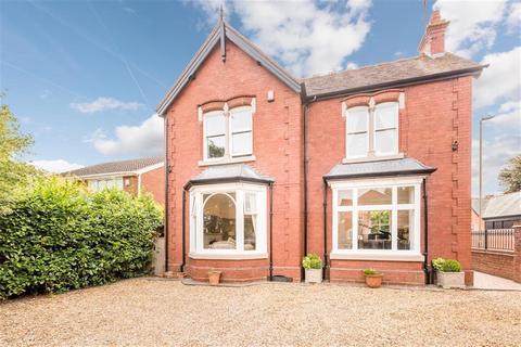 3 bedroom detached house for sale - Norton Road, Stourbridge, DY8 2AH