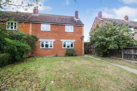 3 bedroom semi-detached house to rent - Willoughby Close, Parham, Woodbridge