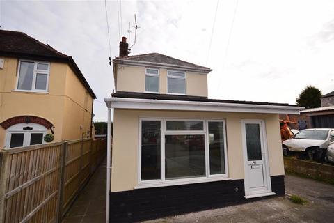 1 bedroom flat to rent - Ward Street, New Tupton, Chesterfield, S42 6XR