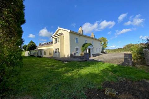 5 bedroom detached house for sale - Plas Pwll Melyn, Brynteg, Isle Of Anglesey