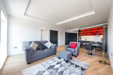 1 bedroom apartment to rent - Java House, London City Island, Canning Town E14