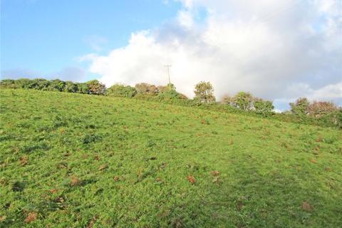 Land for sale - Nancledra, Penzance, Cornwall, TR20