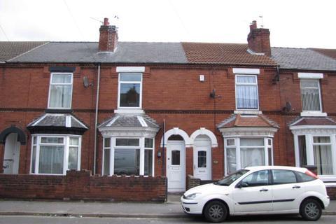 3 bedroom terraced house for sale - West End Avenue, Bentley