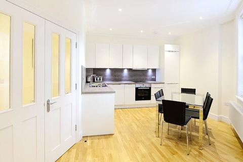3 bedroom apartment to rent - Hamlet Gardens, Ravenscourt Park, London, W6