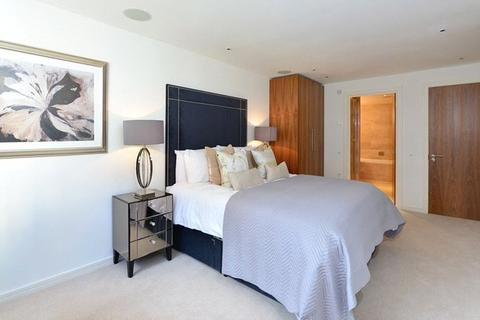 2 bedroom apartment to rent - Young Street, Kensington, London, W8