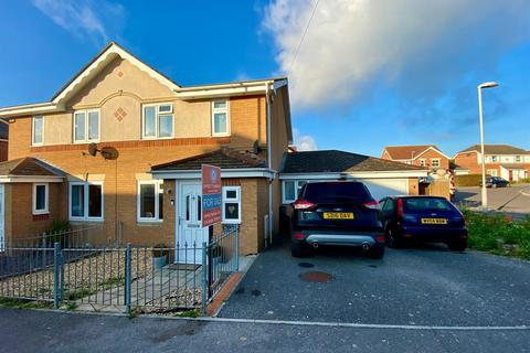 4 bedroom semi-detached house for sale - FOUR bedroom, SEMI DETACHED home in heart of CHICKRELL.