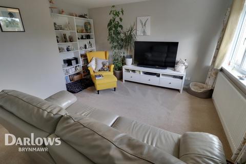 2 bedroom bungalow for sale - Deighton Close, Tredegar