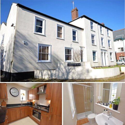 1 bedroom apartment for sale - St. Davids Hill, Exeter EX4