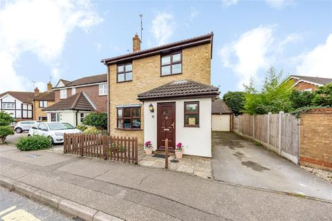 4 bedroom detached house for sale - Beeleigh Link, Chelmsford, CM2