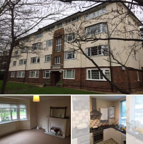 2 bedroom flat to rent - Woodford Road, London E18