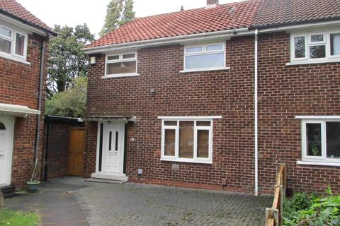 3 bedroom semi-detached house to rent - Brookhouse Avenue, Eccles, Manchester, Greater Manchester, M30