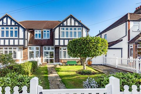 4 bedroom semi-detached house for sale - Groveland Road, Beckenham