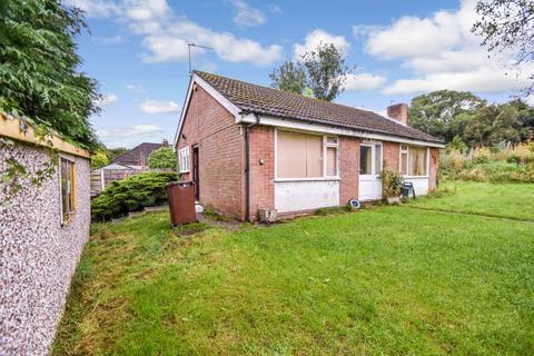 2 bedroom detached bungalow for sale - Kirkman Street, Bury, BL9