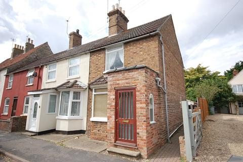 2 bedroom end of terrace house to rent - Victoria Street, Billingborough, NG34