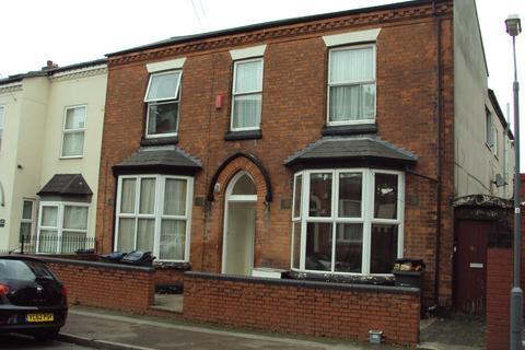 3 bedroom ground floor flat to rent - Stamford Road, Birmingham B20