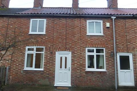 1 bedroom terraced house to rent - Paradise Row, Horncastle, LN9