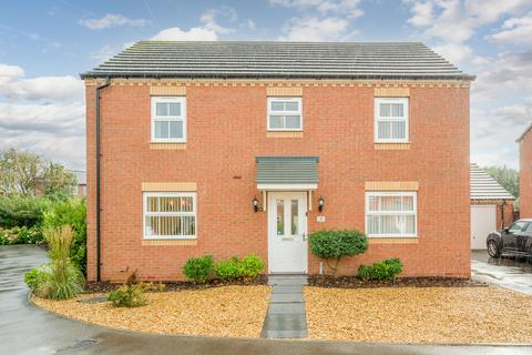 4 bedroom detached house for sale - Brythill Drive, Brierley Hill, DY5 3LU
