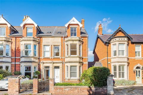 5 bedroom end of terrace house for sale - Westlecot Road, Swindon, Wiltshire, SN1