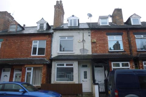 3 bedroom terraced house to rent - Trent Street, Gainsborough, DN21 1JZ