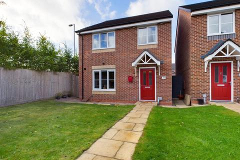 4 bedroom detached house for sale - Doney Place, Stone, ST15