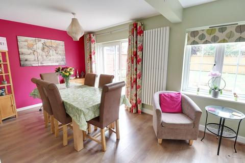 4 bedroom detached house for sale - The Spinney, Northampton