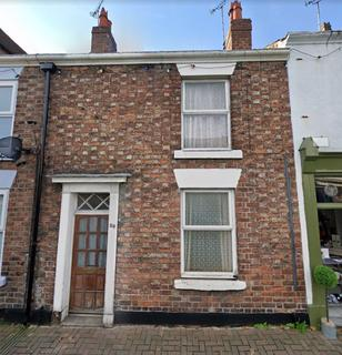2 bedroom terraced house for sale - 39 Faulkner Street, Hoole, Chester, Cheshire, CH2 3BD